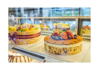 Famous Bakery with Nationwide e-Commerce Sales